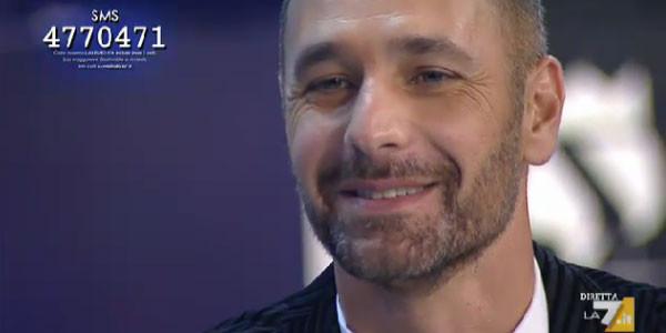 Raoul Bova rischia un anno di carcere L'attore avrebbe evaso 680mila euro