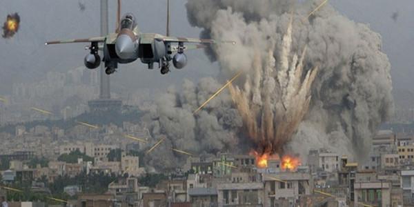 Siria, bombardamenti pensatissimi su Aleppo