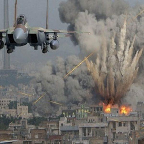 Siria, bombardamenti sul Ghouta: 250 morti