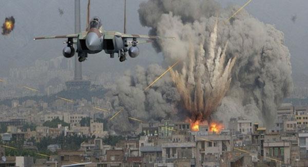 Siria, bombardamenti sul Ghouta: 250 morti - Si24