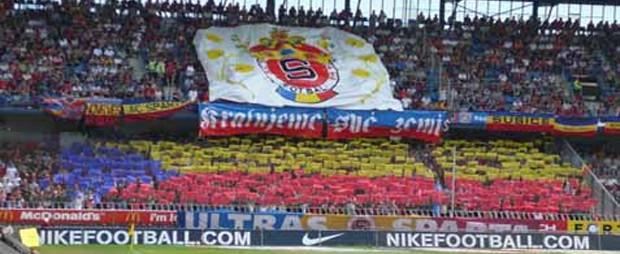 Lo Sparta Praga umilia l'Inter (3 – 1) | Zero punti in due partite per i nerazzurri