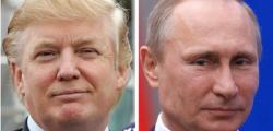 Assad, donald trump, intervento militare in siria, intervento militare usa Siria, Putin difende Assad, Siria, Trump esercito Siria, Usa attacco Siria, Usa contro Assad