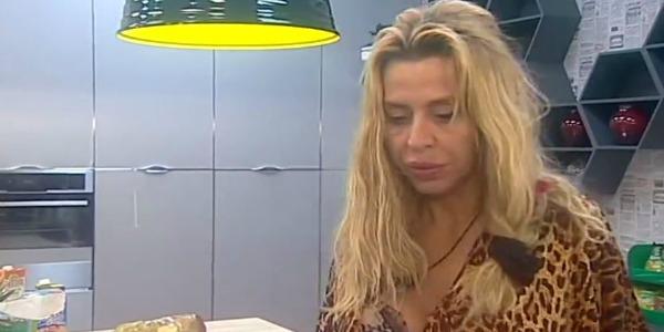 Grande Fratello Vip, seconda puntata del 26 settembre 2016 FOTO: eliminato Costantino; nominati Pamela Prati, Clemente Russo e Alessia Macari