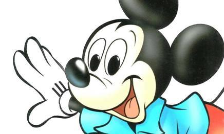 La Disney cancella il Trofeo Topolino