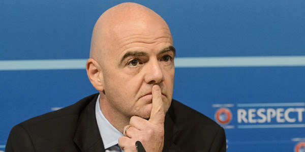 """La Fifa annuncia: dal Mondiale 2026 ci saranno 48 squadre. I club europei: """"É solo una decisione politica"""""""