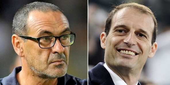 Juventus – Napoli, le pagelle: Bonucci lesto, Higuain inesorabile. Callejon una certezza, Ghoulam stecca
