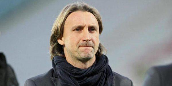 Crotone, Nicola conferma le dimissioni