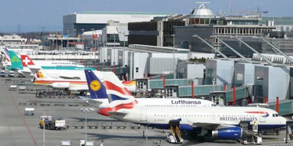 Allarme bomba all'aeroporto di Ginevra