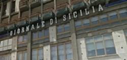 Giornale di Sicilia, Leoluca Orlando, orlando, Palermo, scioper, sciopero Giornale di Sicilia, sciopero palermo, vertenza Giornale di Sicilia
