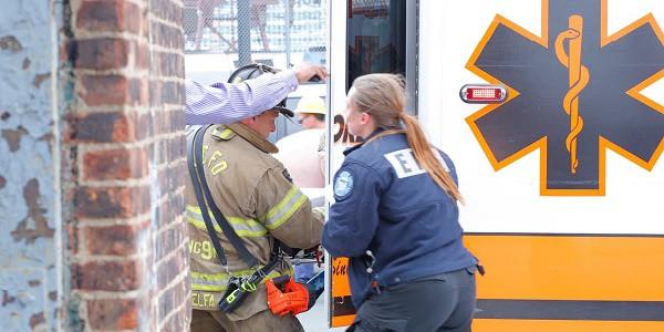 Treno deraglia vicino a New York, decine di feriti
