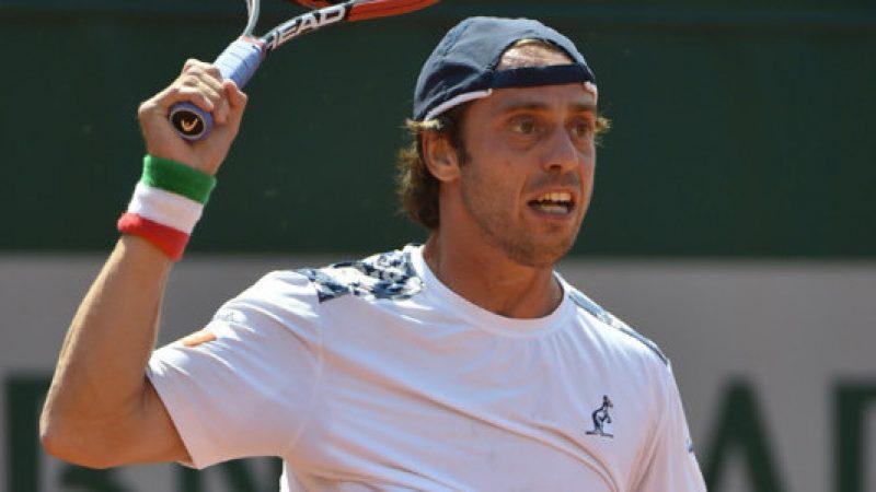 US Open, Anderson elimina Lorenzi. Avanzano Querrey e Venus