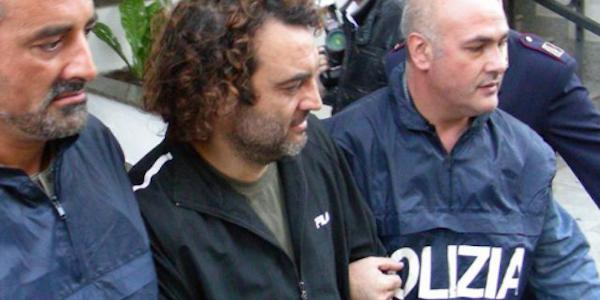 Catturato il latitante Antonio Pelle,