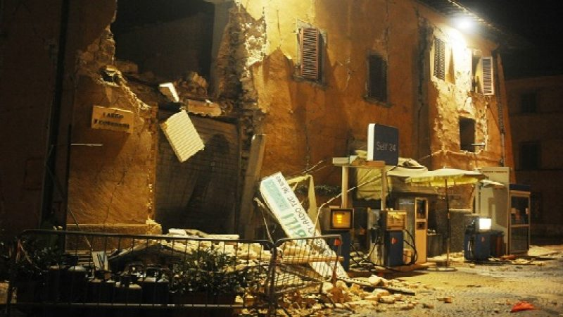 Terremoto, approvato il decreto per le emergenze | Scuola, beni culturali e agricoltura punti focali