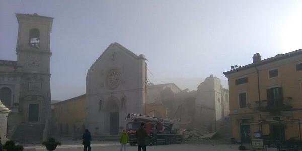 Terremoto Norcia 5