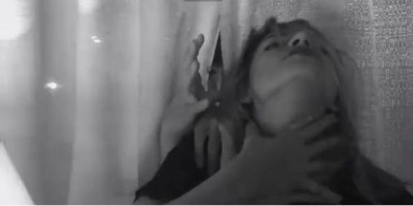 """""""Cinquanta sfumature di Brown"""", il video hot di Emma Marrone manda in tilt i fan /VIDEO"""