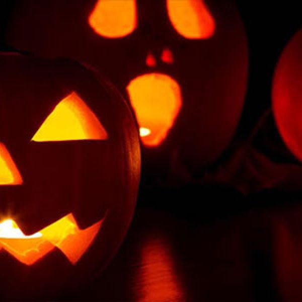 le leggende di halloween