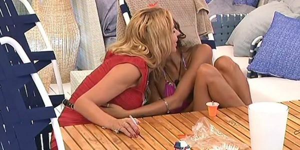 Bettarini e Mariana Rodriguez insieme? Valeria Marini 'rosica'