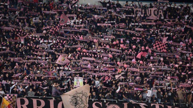 IL Palermo manda l'Empoli in serie B : 2 a 1