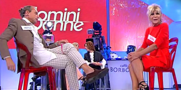 Anticipazioni Uomini e Donne, Trono Over: Gemma conferma la rottura!