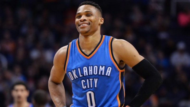 Basket, Nba: Westbrook fa 20 triple doppie in stagione. Harden trascina Houston