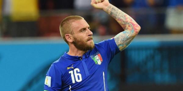 Una bella e convincente Italia batte 3 – 0 l'Uruguay