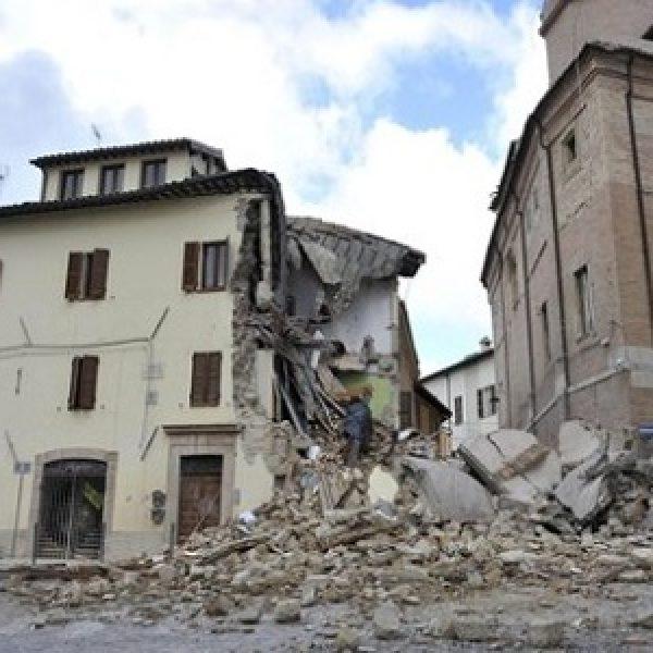 Terremoto, da agosto 23,5 mld di euro di danni  Si tratta di costi strutturali e per l'emergenza