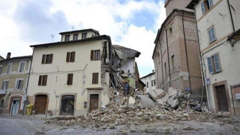 Contributi illeciti post terremoto: 120 denunciati