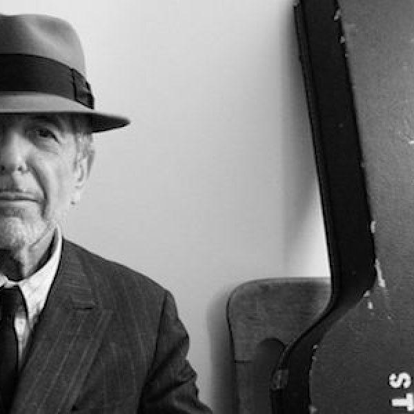 È morto a 82 anni il grande Leonard Cohen   Poeta, cantautore ed artista di fama mondiale