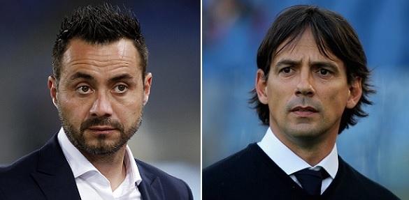 Le pagelle di Palermo – Lazio. Immobile, manca solo il gol. Per Diamanti nuova bocciatura