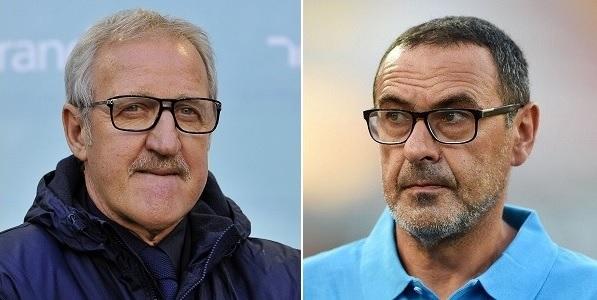 Le probabili formazioni di Udinese – Napoli. Matos insidia De Paul, Giaccherini titolare