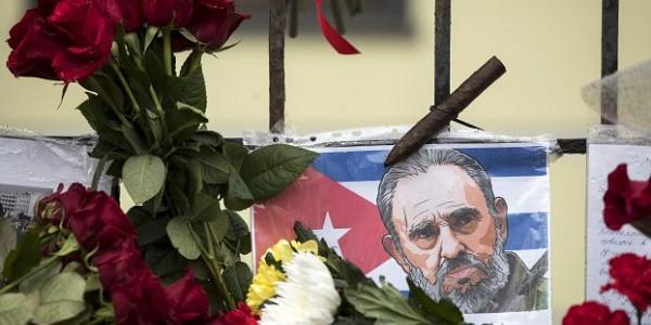 Morte Fidel Castro, Obama non andrà ai funerali
