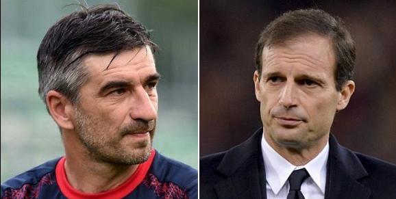 Le pagelle di Genoa – Juventus. Simeone fantastico, tra i bianconeri si salvano solo Buffon e Pjanic
