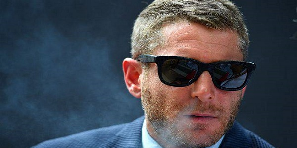 Grave incidente stradale per Lapo Elkann in Israele