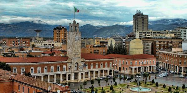 Latina, raffica di arresti: tremano politici e imprenditori
