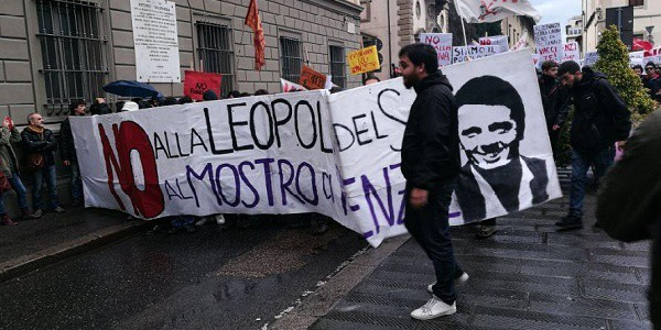 Patto per Firenze: firma Renzi-Nardella