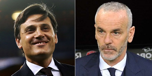 Le pagelle di Milan – Inter. Suso show, Perisic 'salvatore'. Icardi, dove sei?