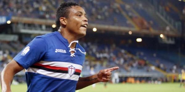 Fiorentina, ufficiale l'acquisto di Muriel: arriva in prestito dal Siviglia