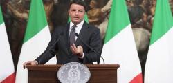 Angela merkel, bilancio Germania, bruxelles, Matteo Renzi, merkel, Renzi, Renzi contro Schauble, Renzi contro Ue, Schauble, Ue, wolfgang schäuble
