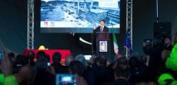 bruxelles, legge bilancio italia, legge bilancio italia ue, Manovra Renzi, Manovra Ue, Matteo Renzi, patto Ue, Renzi contro austerity, Renzi contro Ue, ue contro italia, Ue minaccia italia