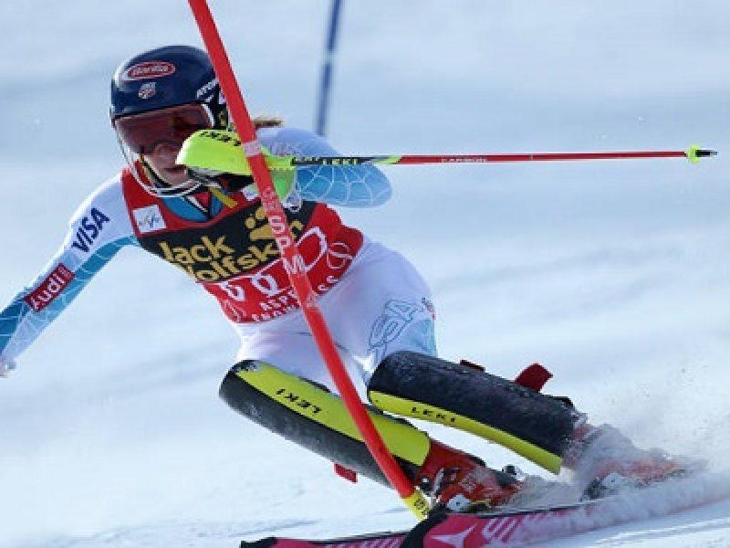 Shiffrin, Mikaela Shiffrin, Coppa del Mondo sci, Shiffrin Levi,