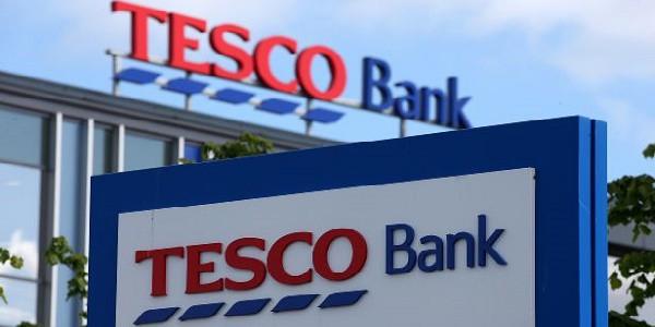 La Tesco Bank blocca centinaia di account per movimenti sospetti