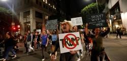 Trump proteste 2