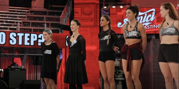 Amici casting, puntata 15 novembre 2016: ultimo step per i ballerini