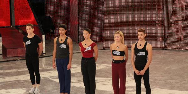 Amici casting, puntata 3 novembre 2016: conferme ed eliminazioni tra i cantanti e i ballerini