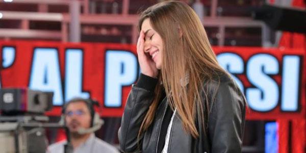 Amici casting, puntata 18 novembre 2016: anche la ballerina Giulia è una candidato al banco