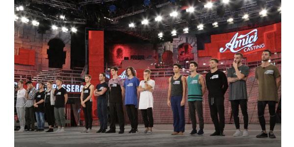 Amici casting, puntata 9 novembre 2016: eliminate quattro cantanti al primo step