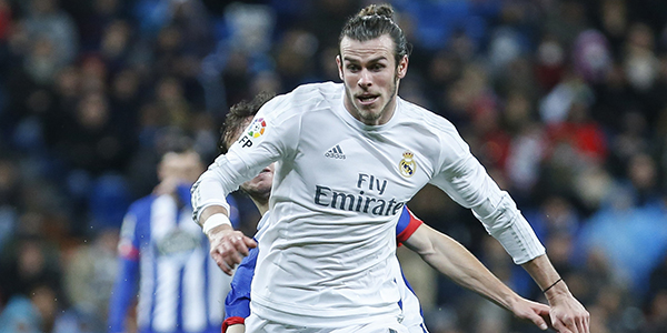 Champions League, Real Madrid-Liverpool 3 – 1: Bale regala la coppa ai blancos