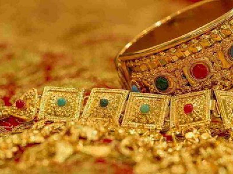 furto gioielli venezia, furto palazzo ducale, furto venezia, gioielli rubati venezia