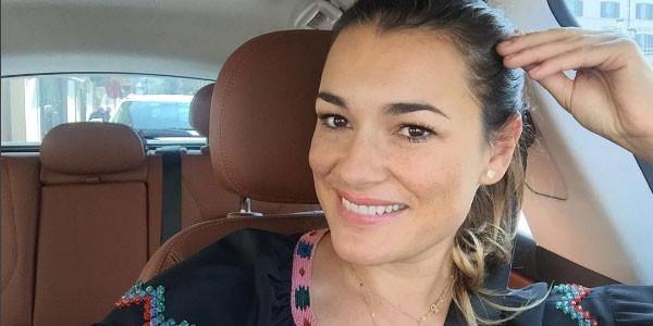 Alena Seredova incinta? La rivelazione di Dagospia