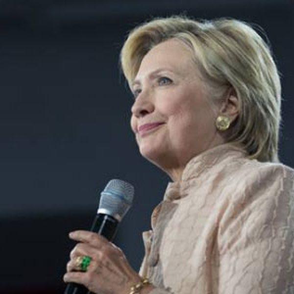 Usa, Hillary Clinton si ricandiderà nel 2020